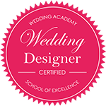label formation wedding designer